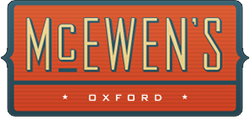 McEwens Oxford